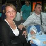 Свечаност поводом првих беба из Центра за ВТО