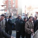 Амбасадори арапских земаља у Ваљеву