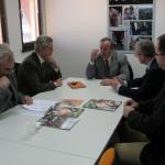 Амбасадор Аустрије посетио Ваљево