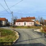 Асфалтиране улице у Брђанима и у Горићу