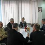 Амбасадор Холандије у посети Ваљеву