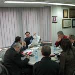 Подршка за изградњу школе у Брђанима