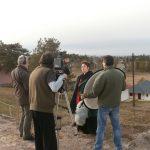 """Репортажа о Дивчибарама у емисији """"Књига утисака"""" на РТС-у"""