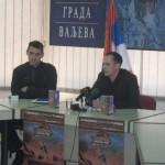 Кошаркашки турнир у Ваљеву
