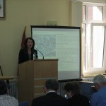 Скупштина о награди града Ваљева за 2014. годину
