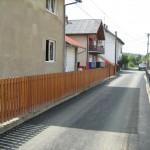 Асфалтиране улице у Горићу и Градцу