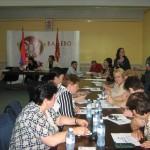 Посета делегације из Молдавије
