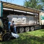 Хуманитарна помоћ у сточној храни