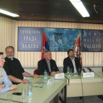 Помоћ Католичке цркве за Ваљево