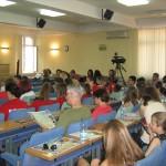 Јавна расправа о Програму развоја спорта града Ваљева 2016-2020. година