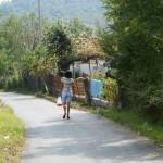 Нови асфалт у Горњој Грабовици