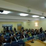 Скупштина о отклањању последица од поплава