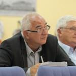 Помоћник градоначелника Ваљева за урбанизам и одрживи развој Милорад Илић