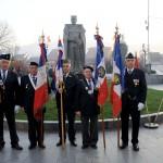 Гости из Француске одали почаст херојима Првог светског рата