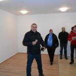 Четири породице из Ваљева дочекаће Божић у новим кућама