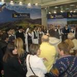 ТО Ваљево се представила на 37. Међународном сајму туризма у Београду