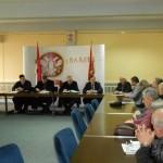 Састанак италијанских и ваљевских привредника
