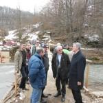Донација за мост преко Обнице