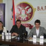 Сајам привреде Западне Србије у Ваљеву