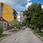 Проширење зоне паркирања