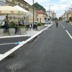 Карађорђева улица отворена за саобраћај