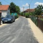 Нови асфалт за део дуплих трака и Голубачку улицу
