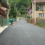 Асфалтирање улица и путева