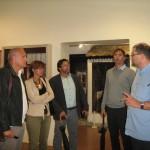Посета делегације из Словеније