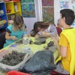 Дневни боравак за децу са посебним потребама