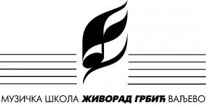 Muzicka skola LOGO