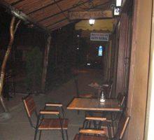Кафе Bagdad