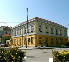"Матична библиотека ""Љубомир Ненадовић"""