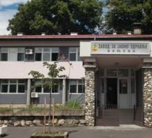 Завод за јавно здравље Ваљево