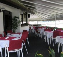 Ресторан Интермецо