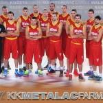 Јуниорски кошаркашки турнир у Ваљеву