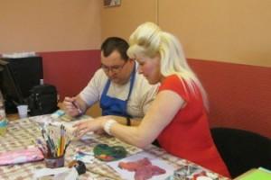 Клуб за особе за инвалидитетом