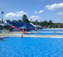 Ватерполо и пливање