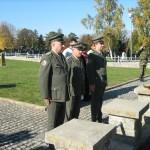 Обележен 11. новембар – Дан примирја у Првом светском рату