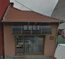 Ресторан Бели