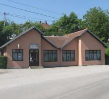 Ресторан Kод Боре Росуље