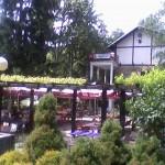Ресторан Ловачки дом
