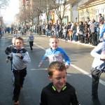 Светосавска трка одржана у Ваљеву по осамнаести пут