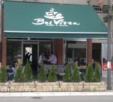 Кафе Bel Vista