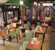 Кафе бар Hacienda