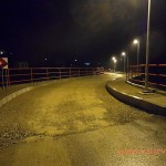 Отворен мост за насеље Веселиновићи