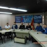 """Историјски успех Ватерполо клуба """"Валис 93"""""""
