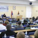 Избори за одборнике Скупштине града Ваљева, расписани за 24. април 2016. године