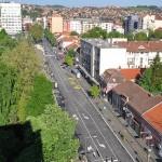 У петак наставак реконструкције Карађорђеве улице