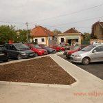 Завршена прва фаза реконструкције Улице Милована Глишића