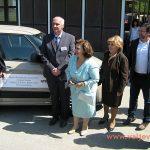 Карађорђевићи донирали аутомобил за болницу